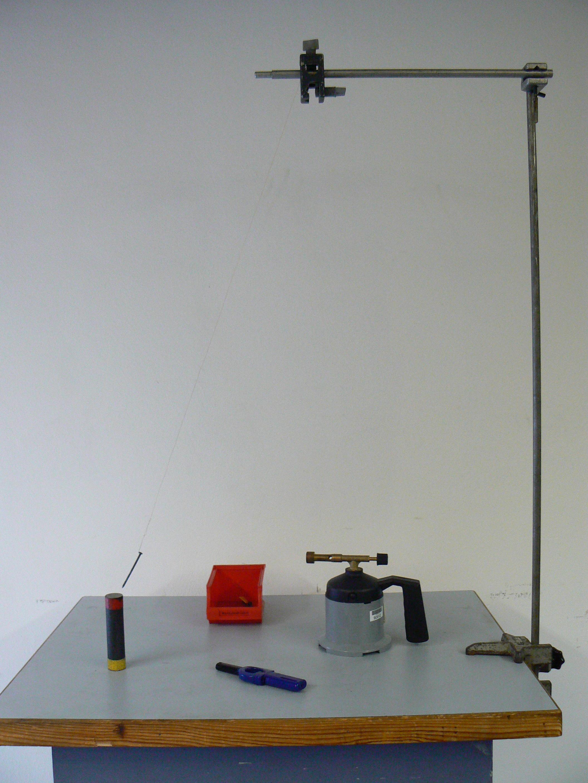 RWTH - Sammlung physikalischer Demonstrationsexperimente